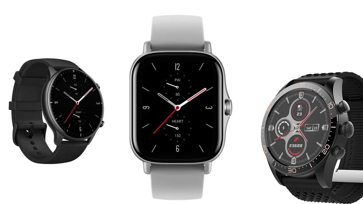 Chytré hodinky nově v obchodech – pro ženy, děti, muže i letce