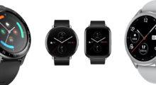 Chytré hodinky nově v obchodech – luxusní modely s nižší cenou