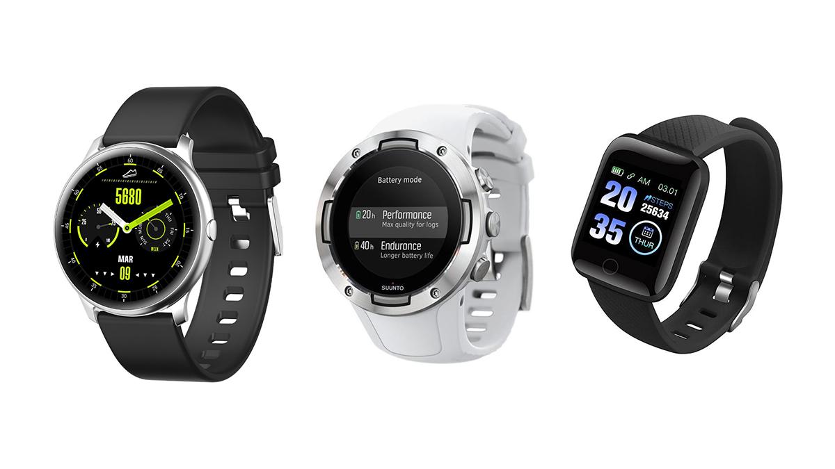 Chytré hodinky nově v obchodech – za pár stovek nebo tisíců
