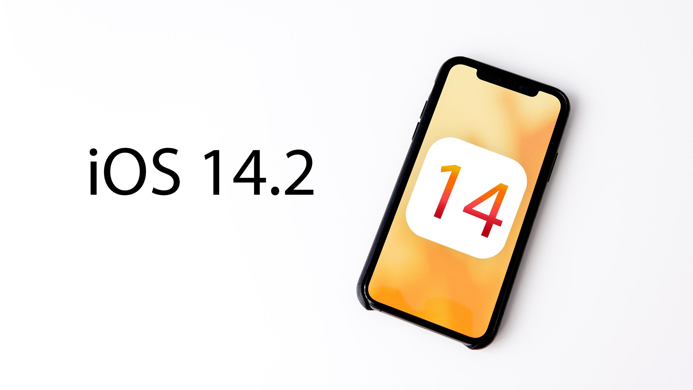 Apple vydal finální verzi iOS 14.2, hlavní novinkou je více než 100 nových smajlíků a nové tapety