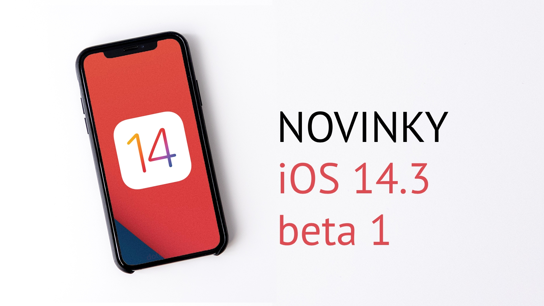 iOS 14.3 beta 1 potvrdila příchod AirPods Studio a AirTags
