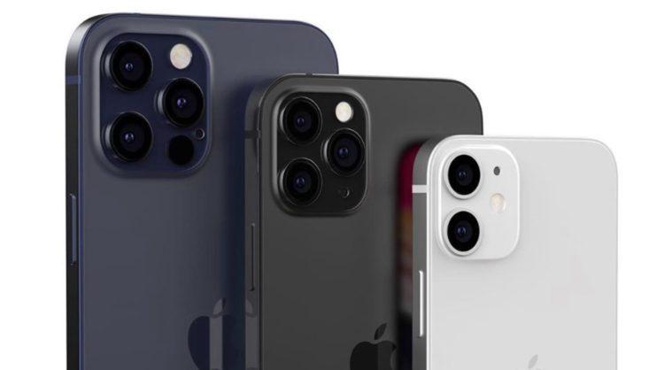 iPhone 12 1740x970x