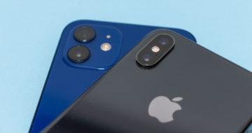 Fotoduel iPhone 12 vs iPhone Xs, vyplatí se koupit novinku? [fototest]