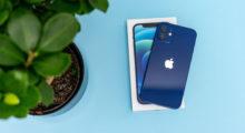 Apple iPhone 12 – hranaté barevné jablko [recenze]