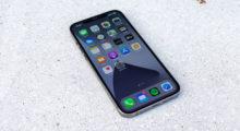 iPhone 13: vertikální fotoaparáty a menší výřez v displeji