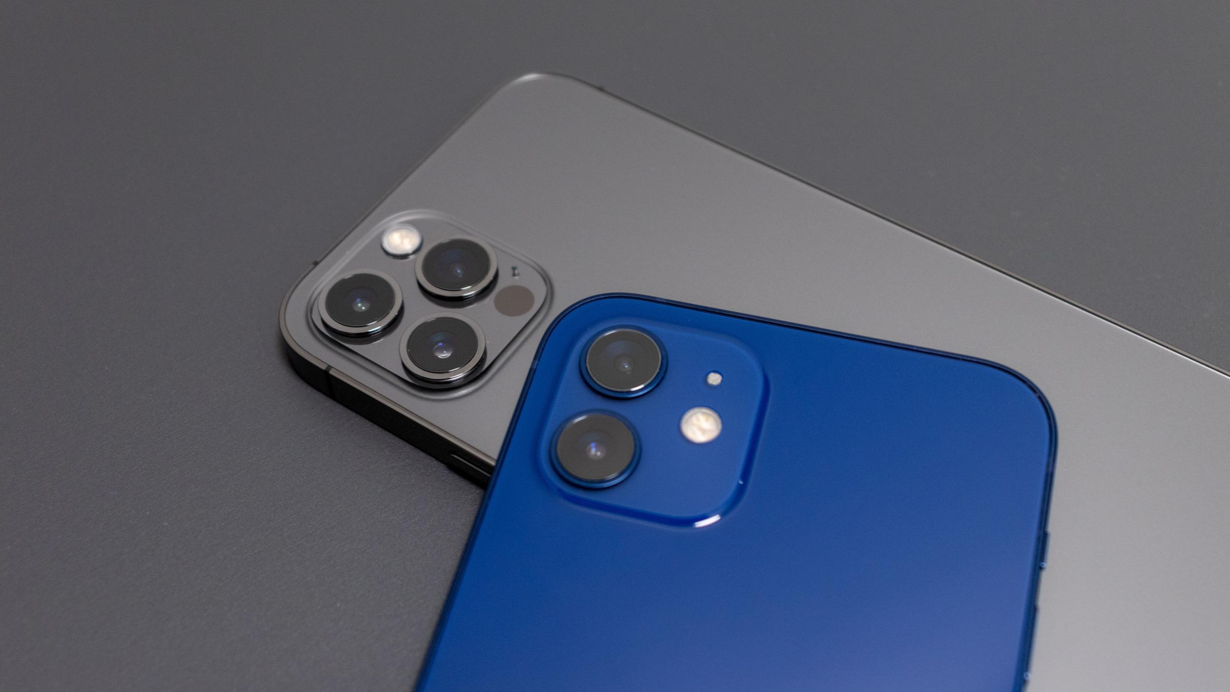 Příští rok se už iPhone mini nedočkáme, ale za to přijde iPhone s 48MPx foťákem a 8K videem