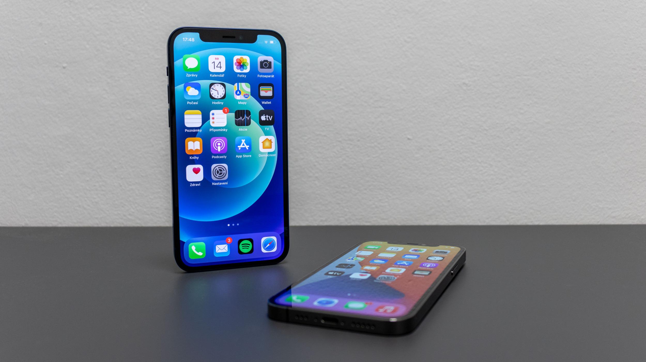 Apple údajně nabírá lidi k vývoji 6G konektivity pro budoucí iPhone