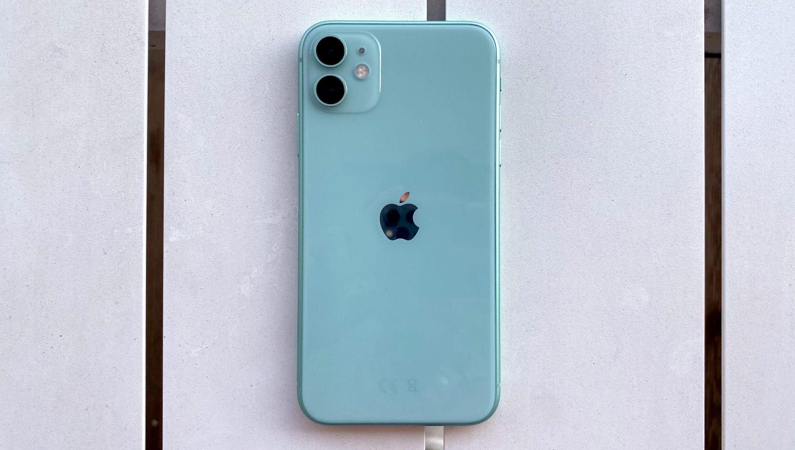 iPhone 11: zásoby pomalu a jistě dochází