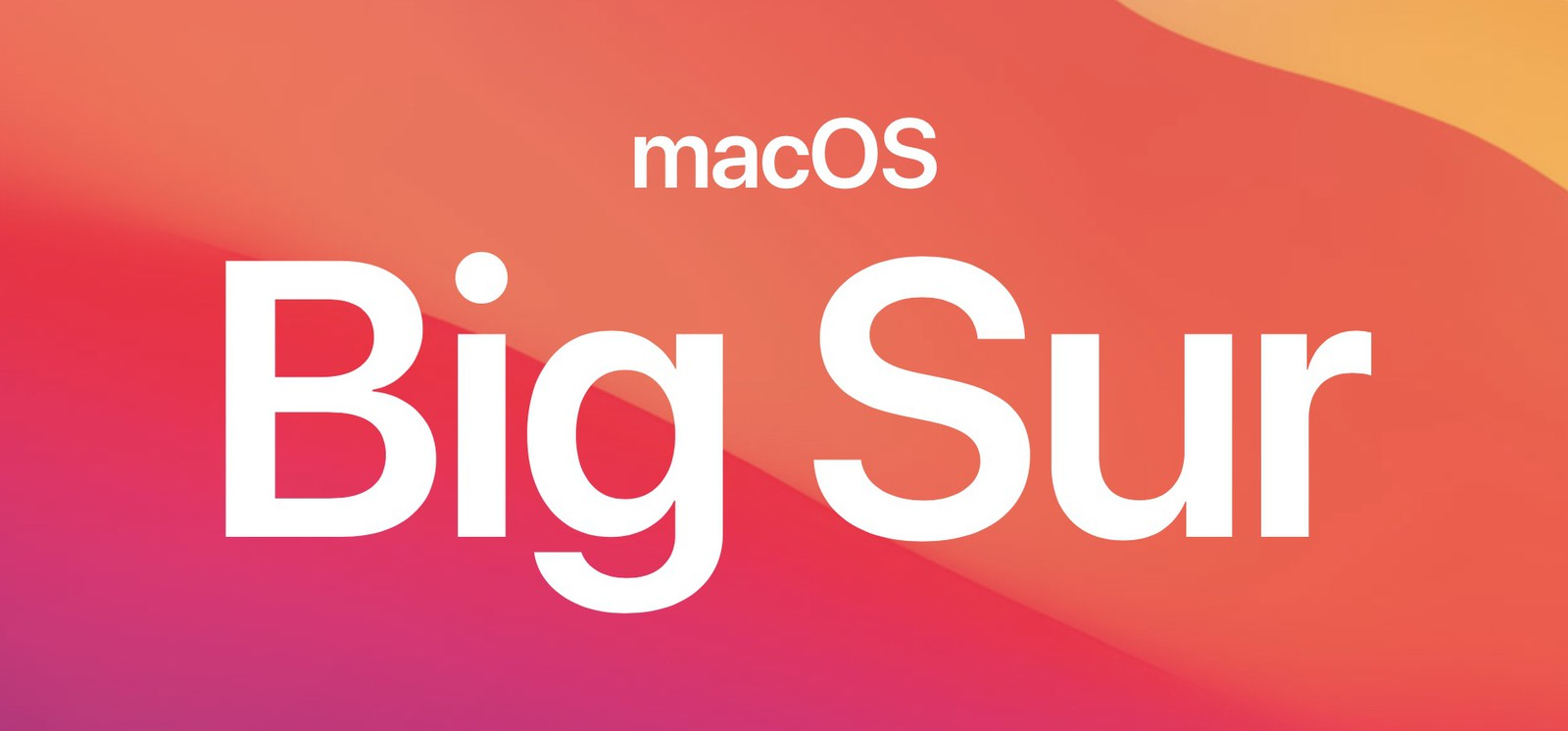 macOS Big Sur bude k dispozici 12. listopadu
