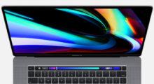 Apple chystá změny u Touch Baru pro MacBook Pro
