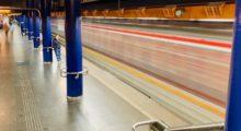 Signál v metru se kvůli koronaviru šíří rychleji, do konce roku bude pokryto ještě pět stanic