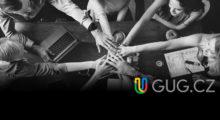 GUG listopad –  Poslední zhasne světlo? My jedeme dál!