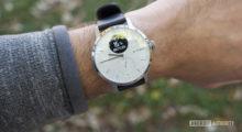 Chytré hodinky mohou být v budoucnu poháněny vaším pohybem