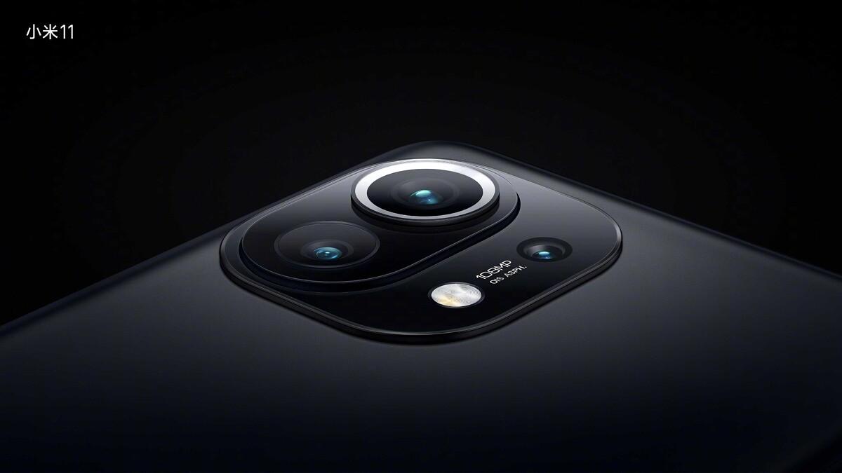 Malý zájem o Xiaomi Mi 11 bez nabíječky