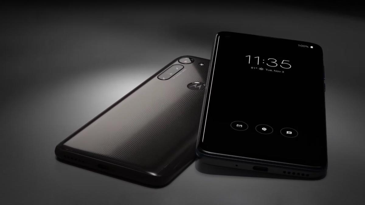Vybíráme nejlepší telefony do 6 tisíc korun [sponzorovaný článek]