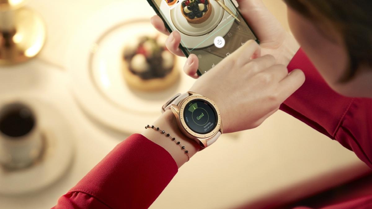 Předvánoční slevy vzaly útokem ceny chytrých hodinek Samsung a Xiaomi [sponzorovaný článek]