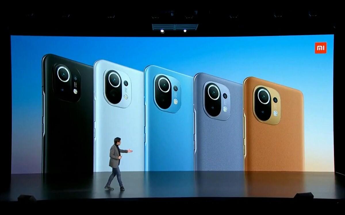 Xiaomi Mi 11 Pro nabídne jiný design zad [aktualizováno]
