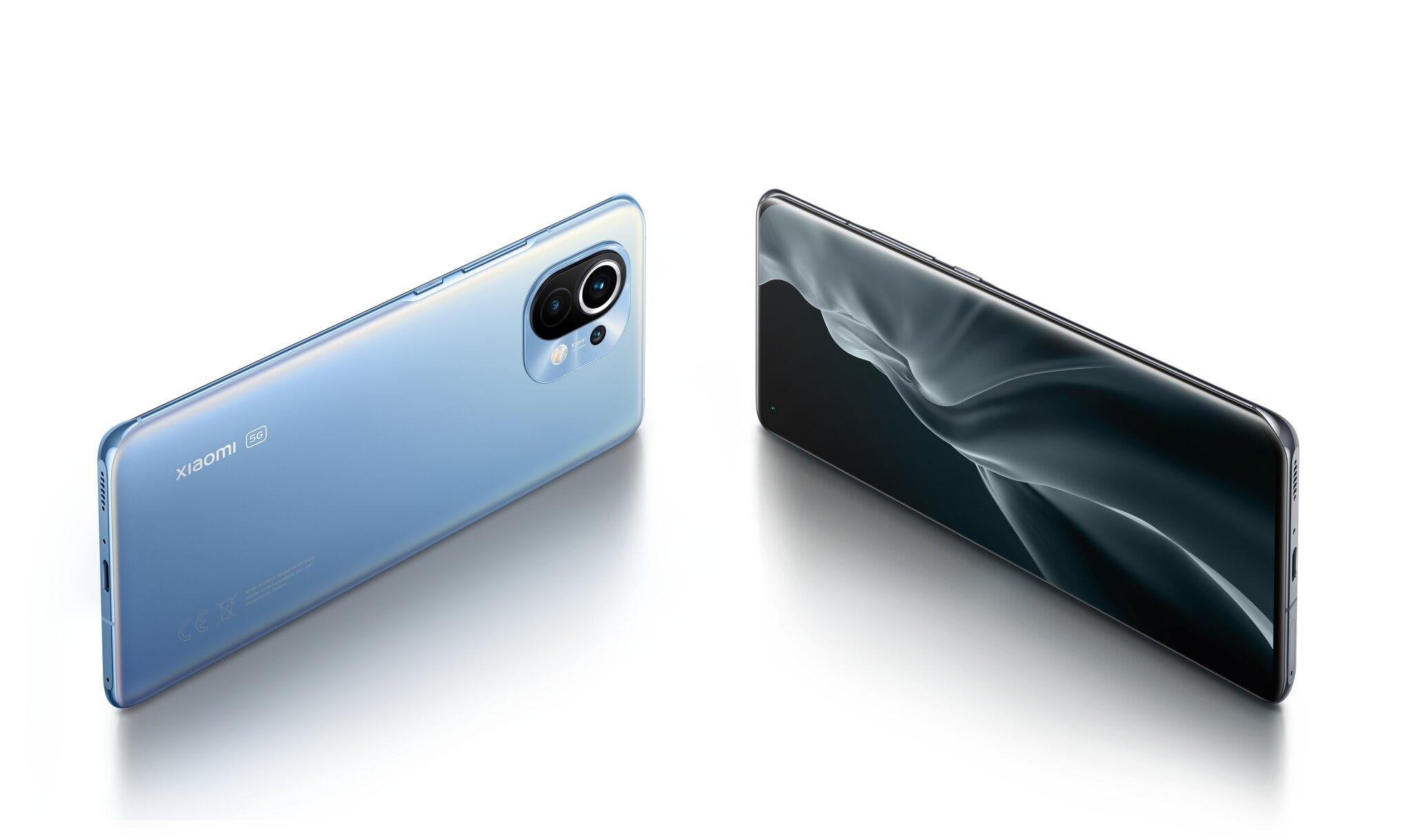 Xiaomi Mi 11 oficiálně, cena začíná na 19 999 Kč [aktualizováno]