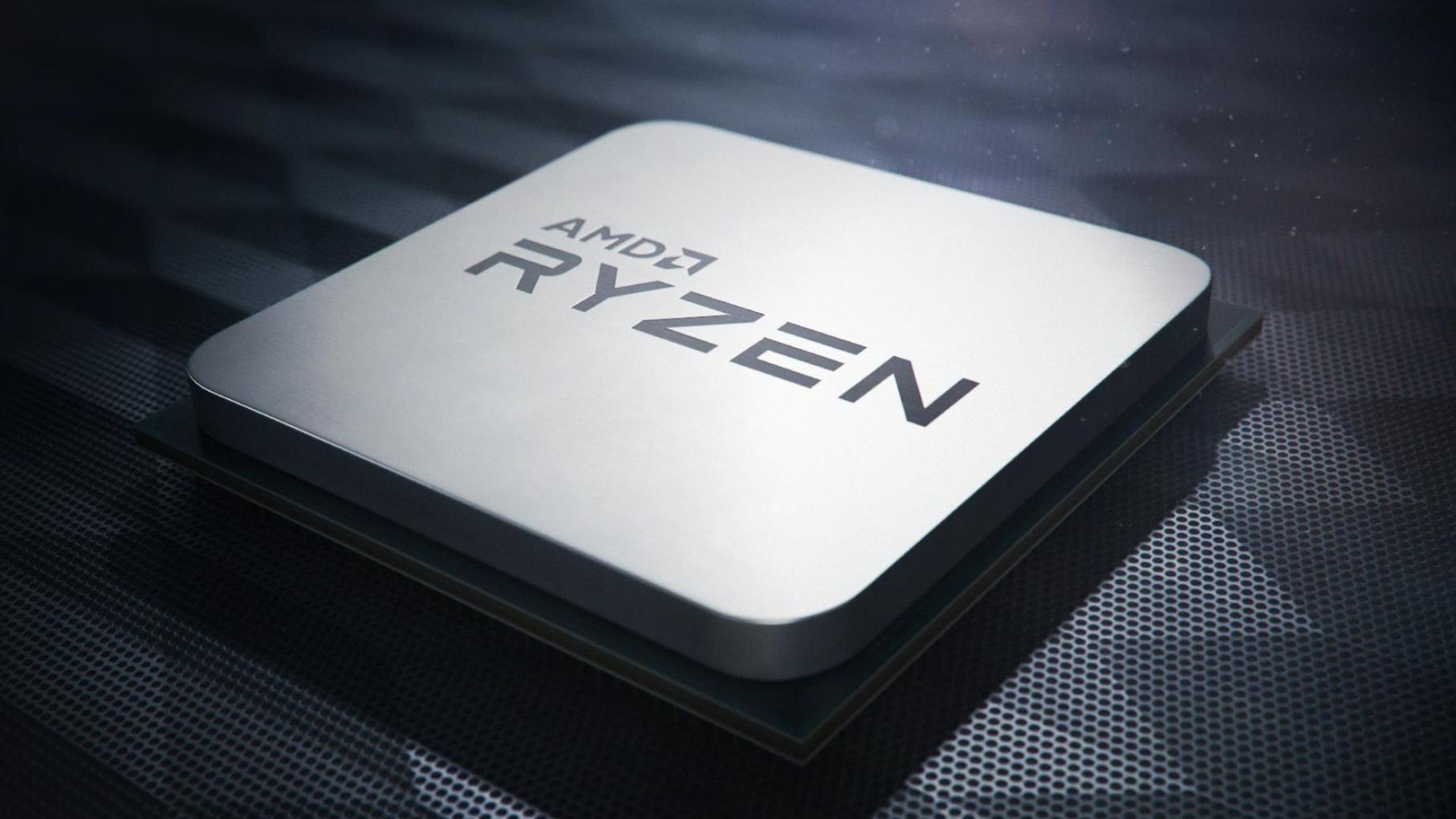 AMD údajně pracuje na ARM procesoru, který má konkurovat Apple M1