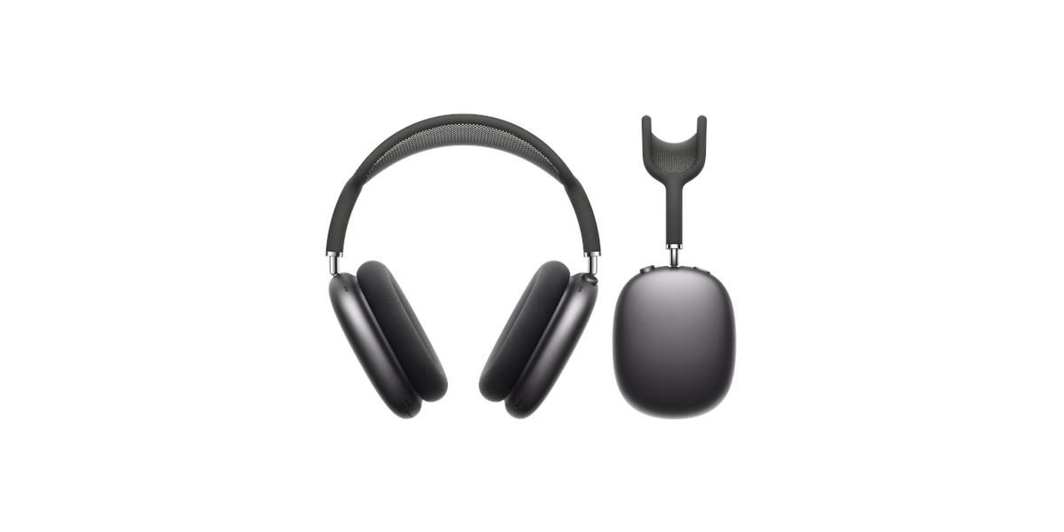 Apple představil AirPods Max – maximální zvuk za maximálně možnou cenu