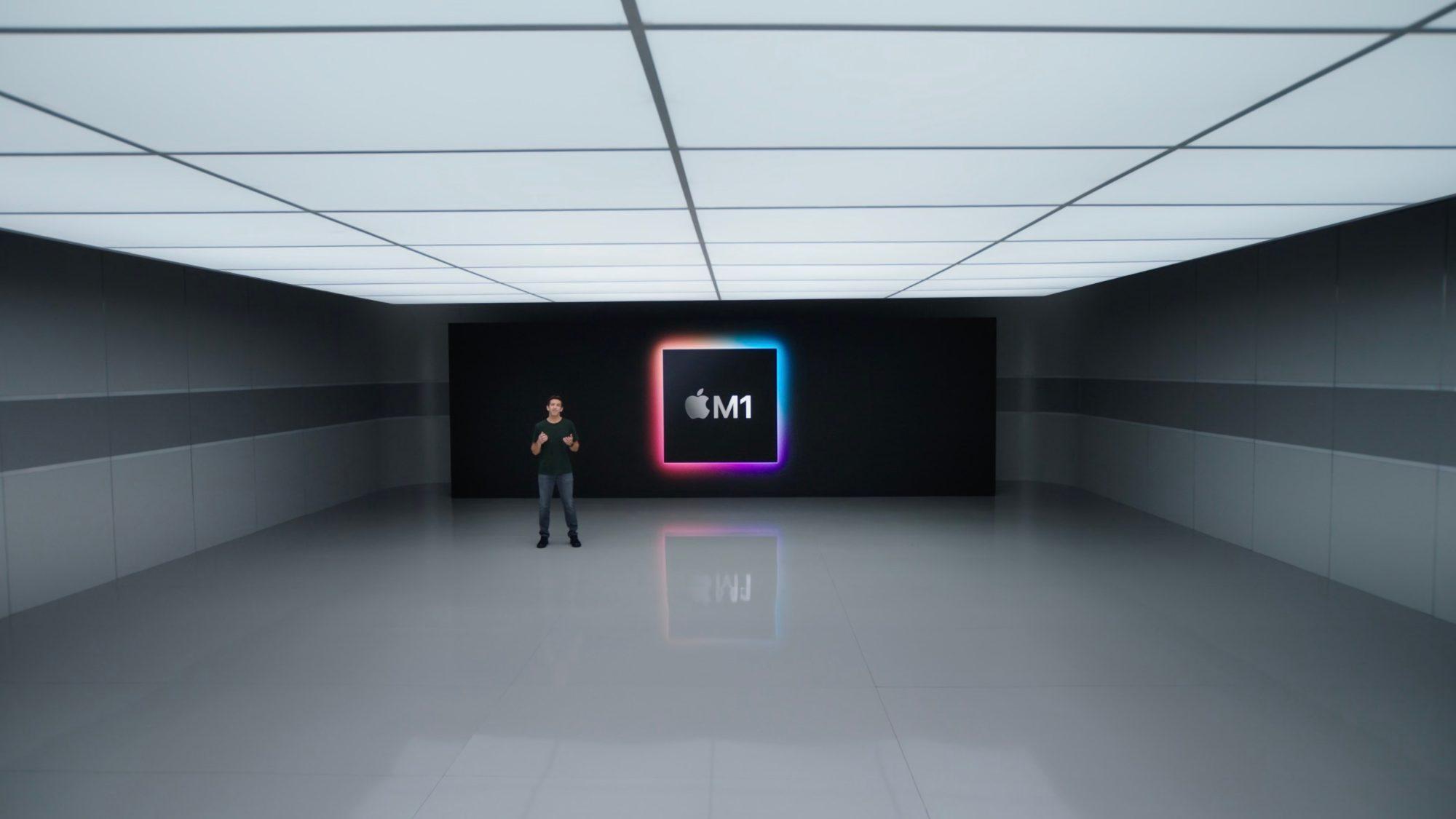 Apple chystá ARM procesor s až 32 jádry, cílí do chystaných Maců