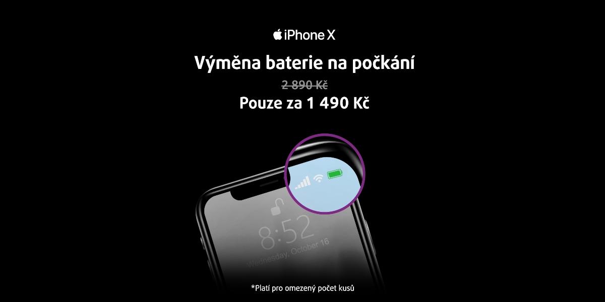 iWant: autorizovaný Apple servis s opravami na počkání [sponzorovaný článek]