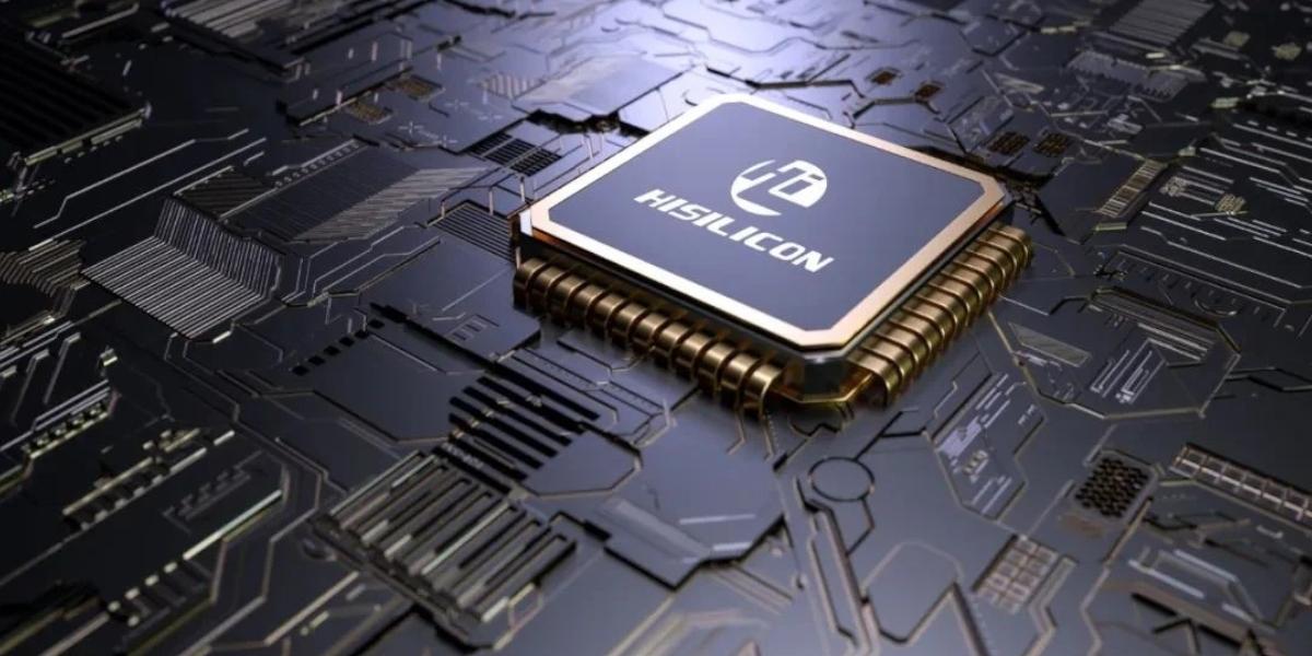 Huawei vyvinulo vlastní čip pro OLED displej