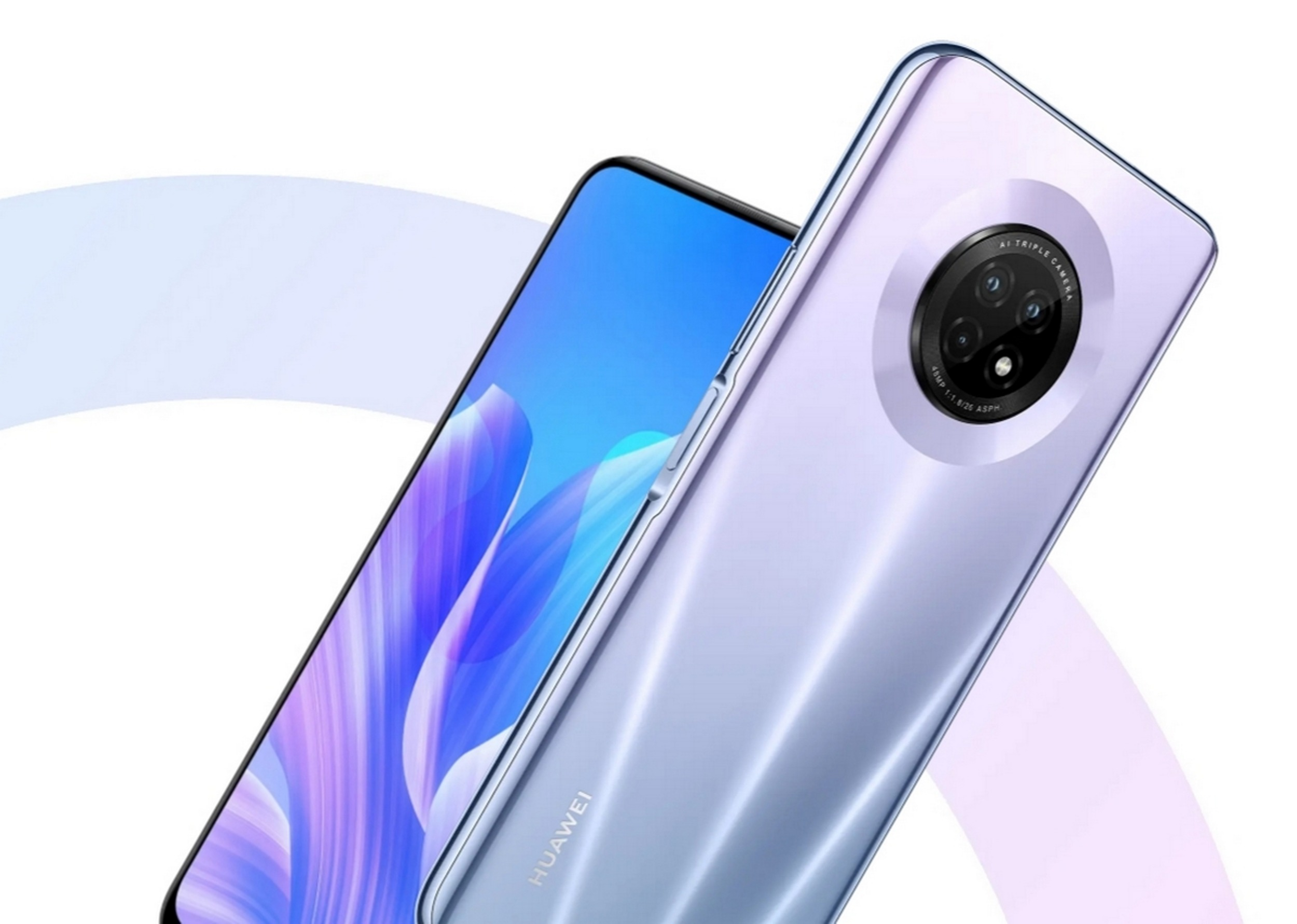 Huawei Enjoy 20 SE poznáme do začátku Vánoc