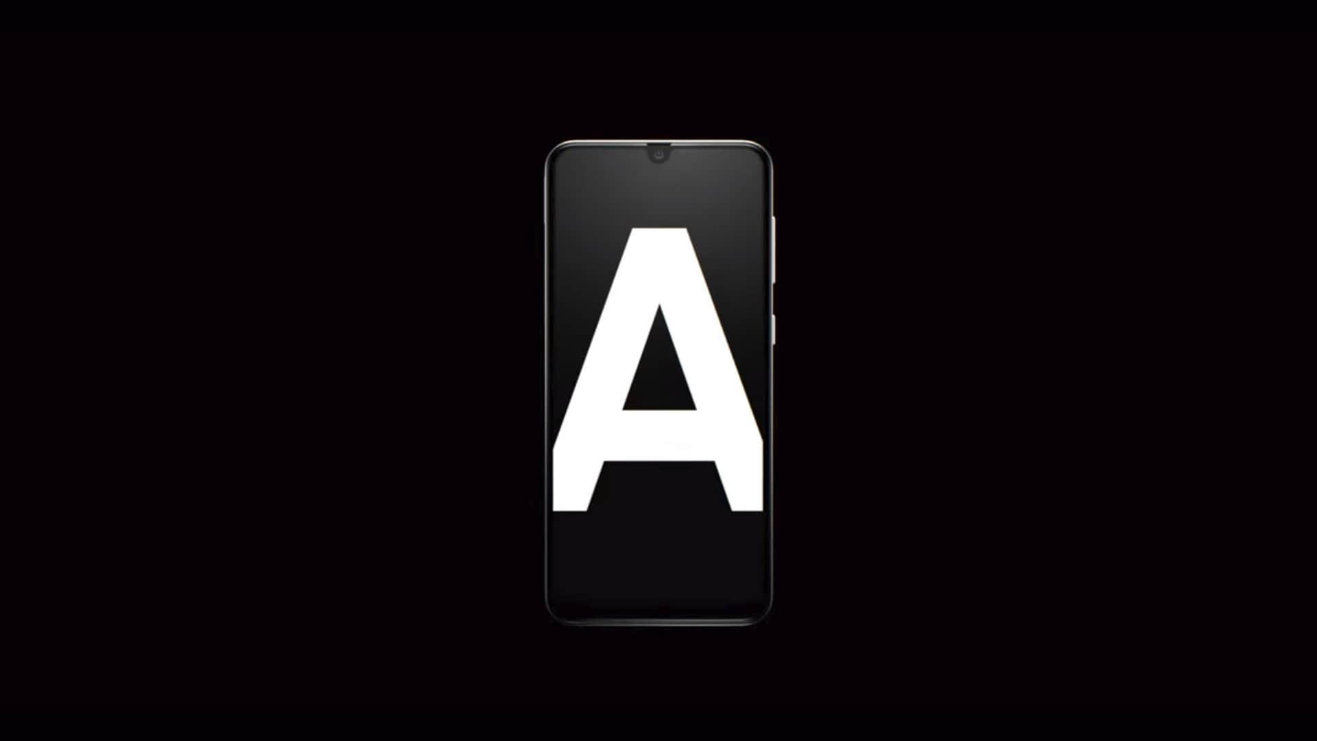 Samsung dokončuje základní Galaxy A02