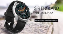 Krásné chytré hodinky s monitorováním SpO2 jen za 451 Kč ve slevě! [sponzorovaný článek]
