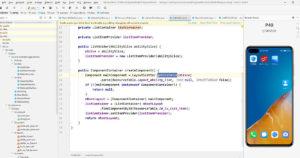 Harmony OS Emulator Screenshot 1 1200x630x
