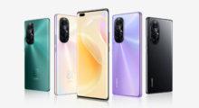 Huawei představil Nova 8 a Nova 8 Pro