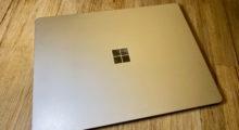 Surface Laptop Go: cenově dostupný luxus [recenze]