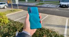 Huawei P Smart 2021: elegantní design za rozumnou cenu [recenze]