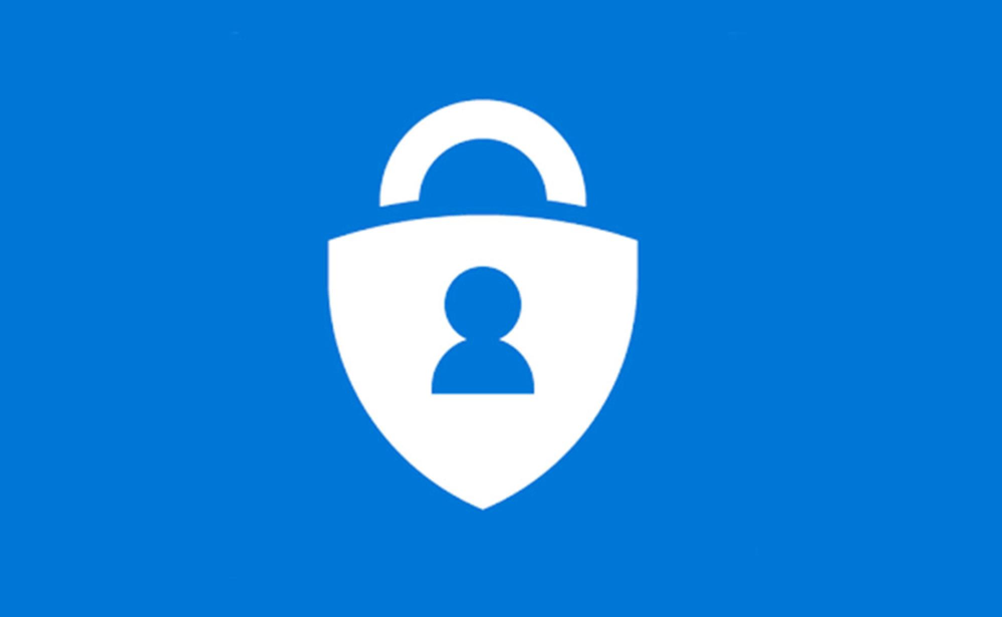 Microsoft Authenticator nabízí importování hesel z jiných služeb