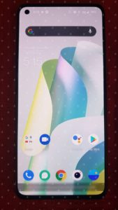 OnePlus 9 5G hands on 7 2268x4032x