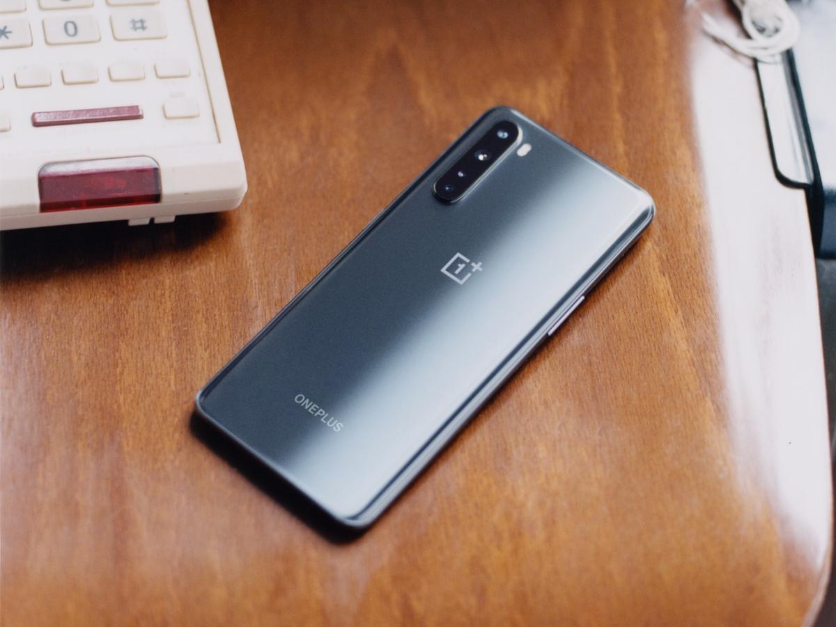 OnePlus Nord2 dorazí do 30. září [aktualizováno]