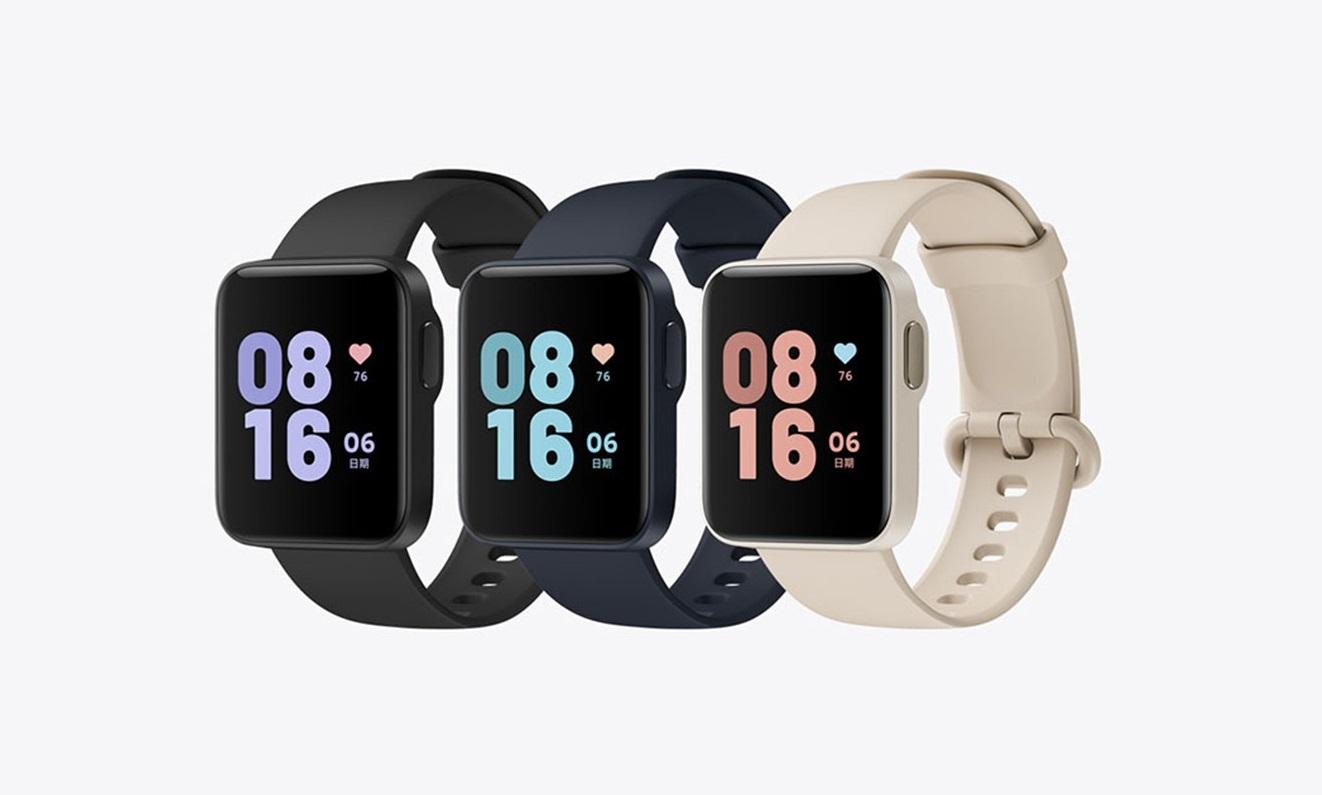 Nové Redmi Watch již v prodeji jen za 1396 Kč v akci! [sponzorovaný článek]