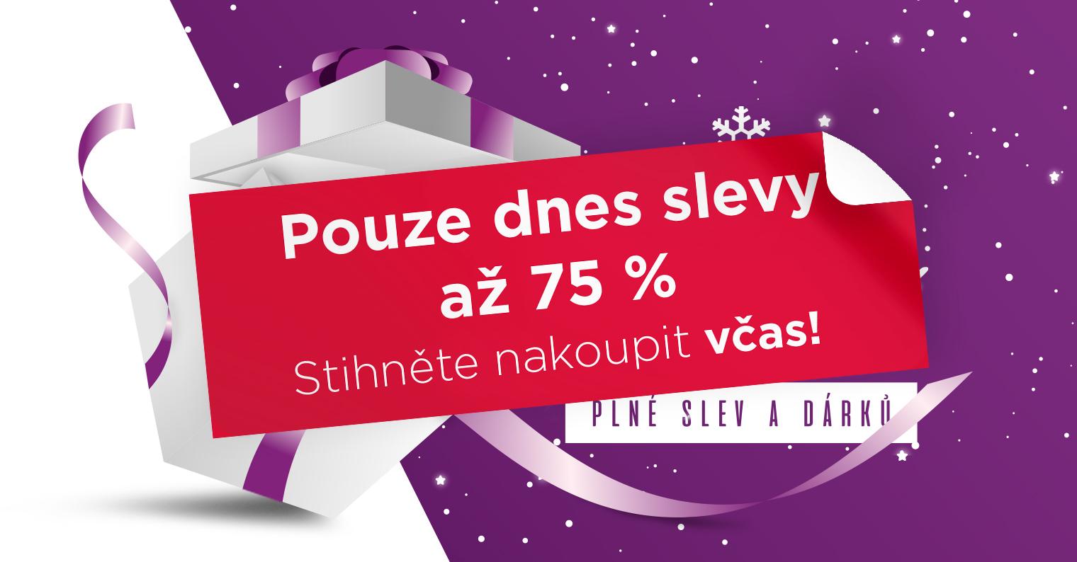 Smarty: Poslední šance na nákup vánočních dárků s doručením od dopravce [sponzorovaný článek]