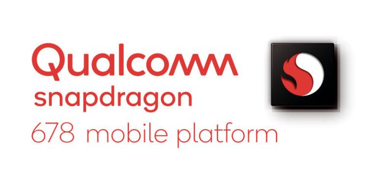 Qualcomm Snapdragon 678 Mobile Platform 782x394x