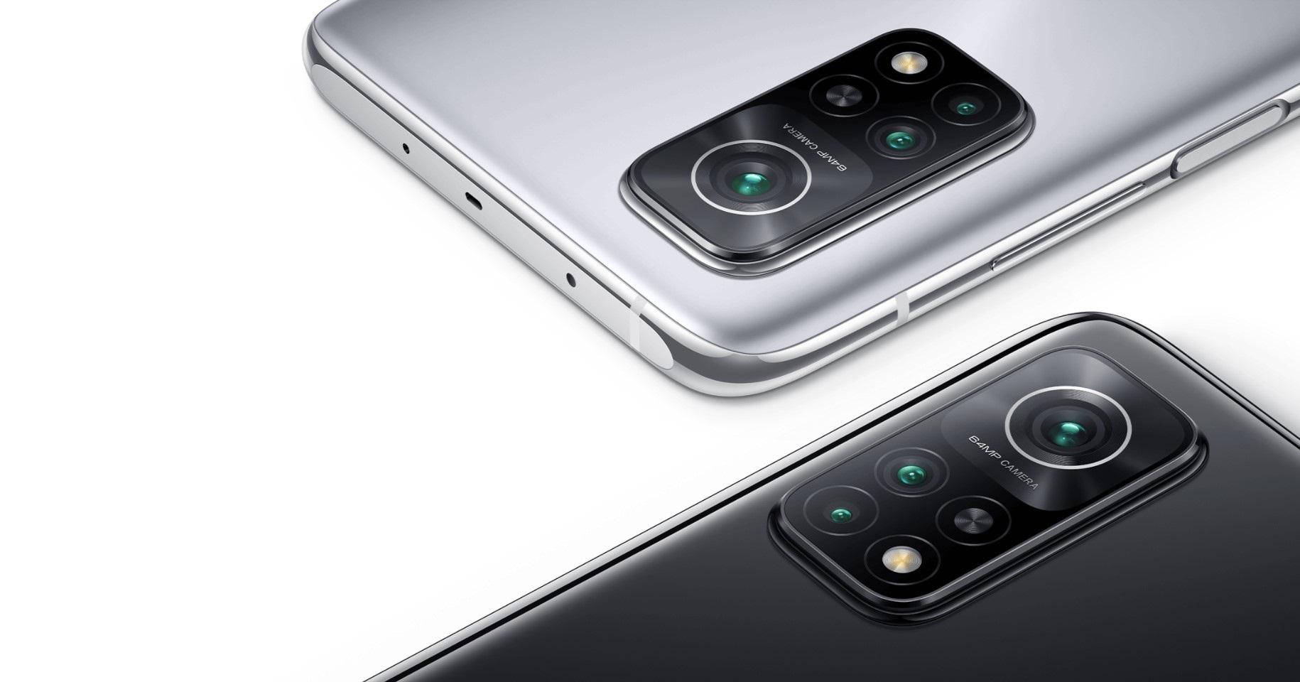 Redmi K40 dostane Snapdragon 888 [aktualizováno]