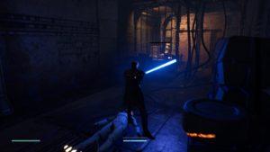 STAR WARS Jedi Fallen Order™ 3840x2160x