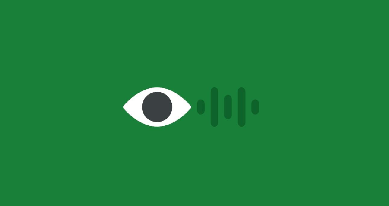 Google Look to Speak umožní mluvit očima