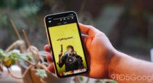 Google Stadia přichází na iOS, ale ne jako nativní aplikace