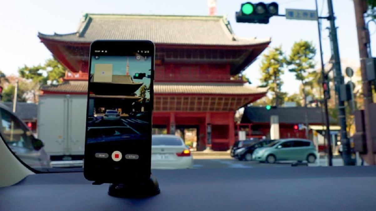 Google Street View se otevírá všem, můžete přispět