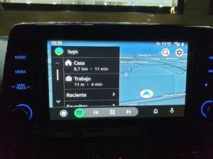 Sygic Android Auto 1 960x720x