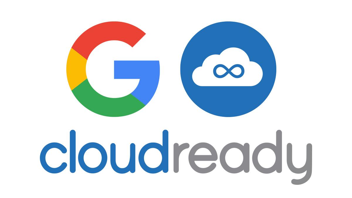 Google koupil tvůrce CloudReady OS