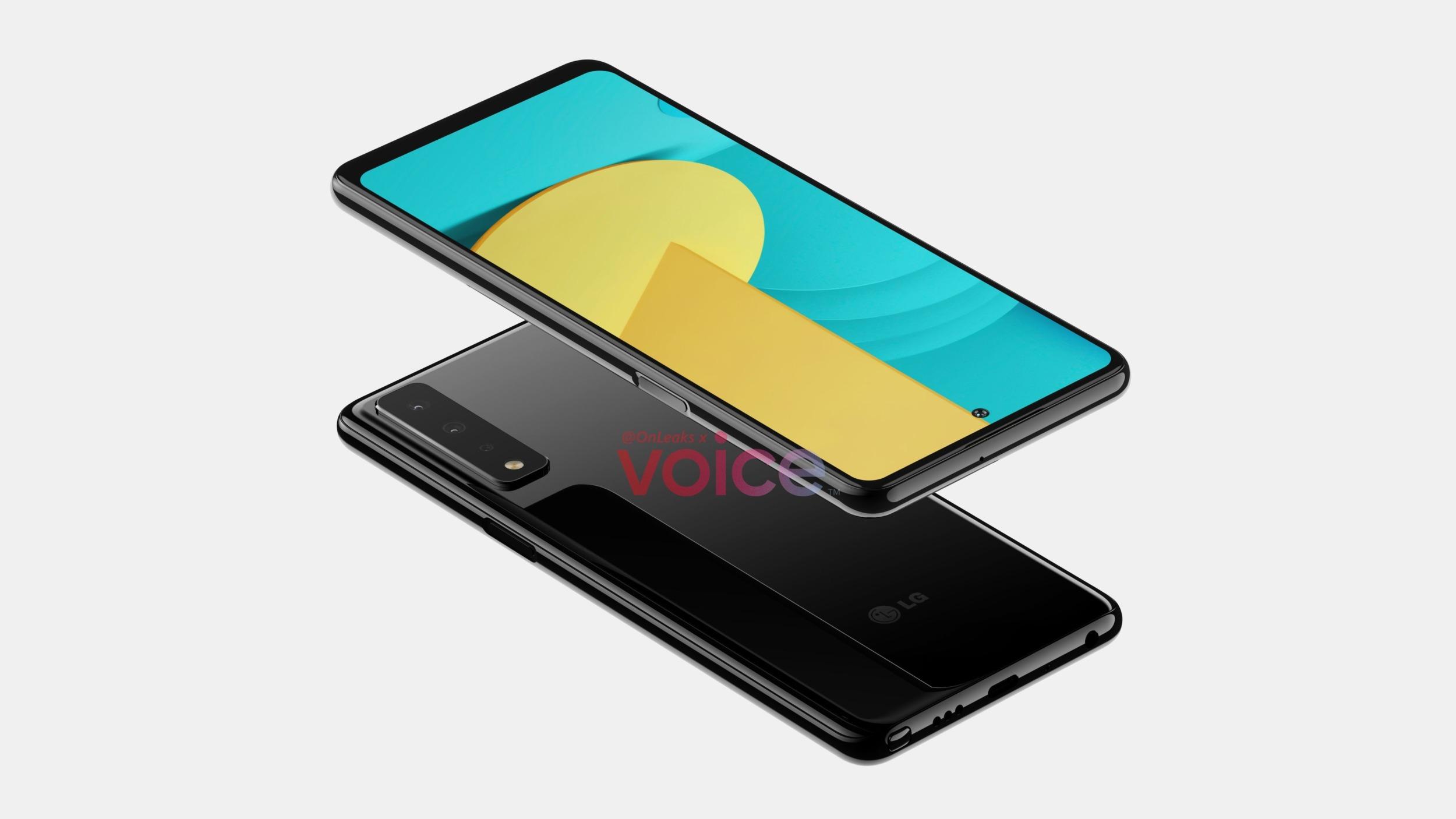 LG Stylo 7 bude asi jediný cenově dostupný mobil se stylusem