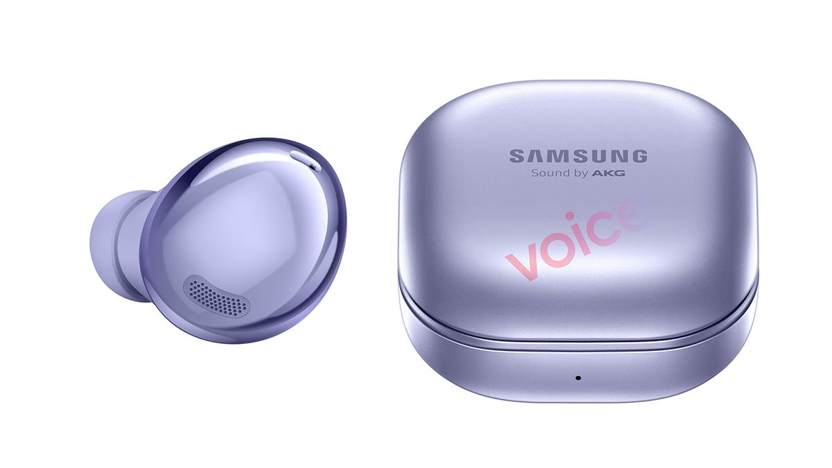 Samsung Galaxy Buds Pro asi potěší výbavou, cenou nikoliv [aktualizováno]