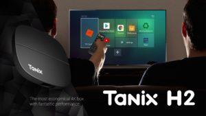 geekbuying TANIX H1 Android 9 0 Hi3798M 2GB 16GB TV BOX 853319 1000x563x